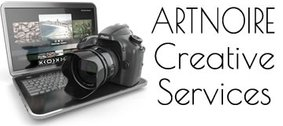 Artnoire Creative Services - welcome!